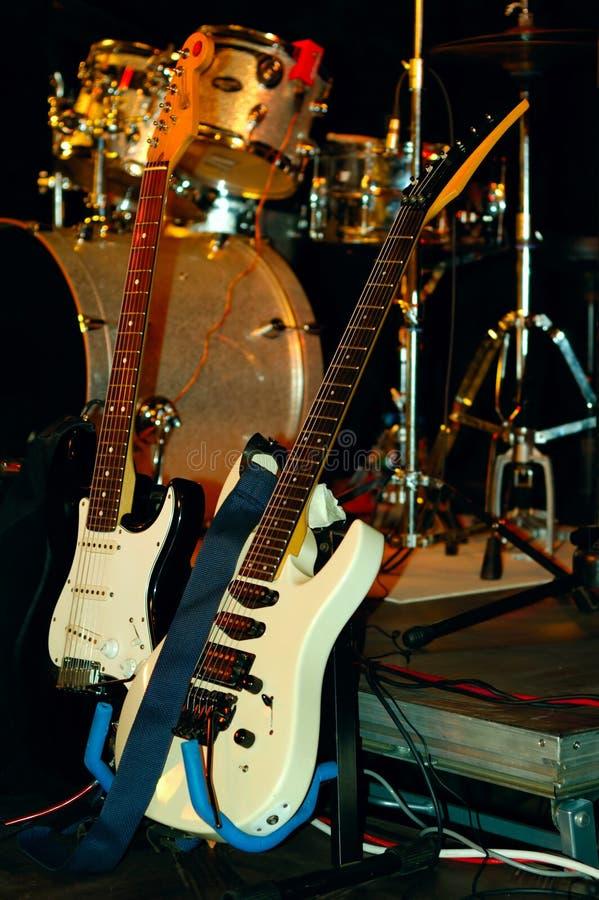 όργανα μουσικά στοκ εικόνες με δικαίωμα ελεύθερης χρήσης