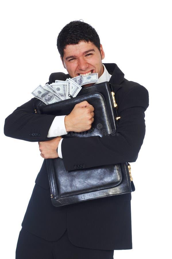 Όρεξη χρημάτων στοκ εικόνες