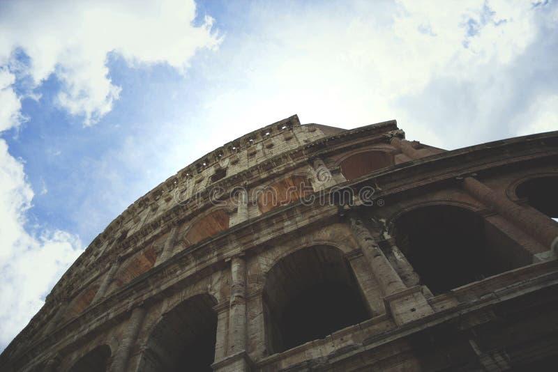 Όταν στη Ρώμη στοκ φωτογραφία με δικαίωμα ελεύθερης χρήσης