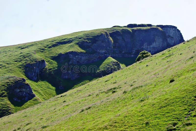 λόφοι Σκωτία στοκ εικόνα