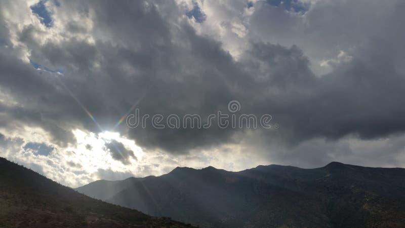 λόφοι στοκ φωτογραφία με δικαίωμα ελεύθερης χρήσης