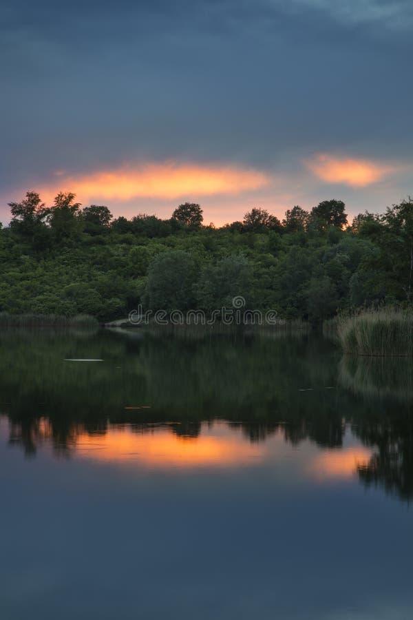 Όχθη της λίμνης 04 στοκ φωτογραφίες με δικαίωμα ελεύθερης χρήσης