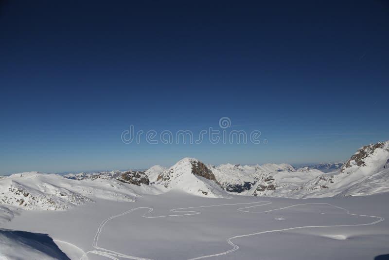 όψη βουνών τοπίων δασών ορών στοκ φωτογραφία με δικαίωμα ελεύθερης χρήσης