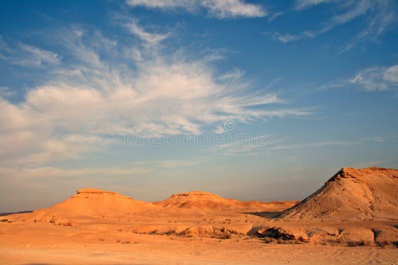 όψη ερήμων στοκ φωτογραφίες