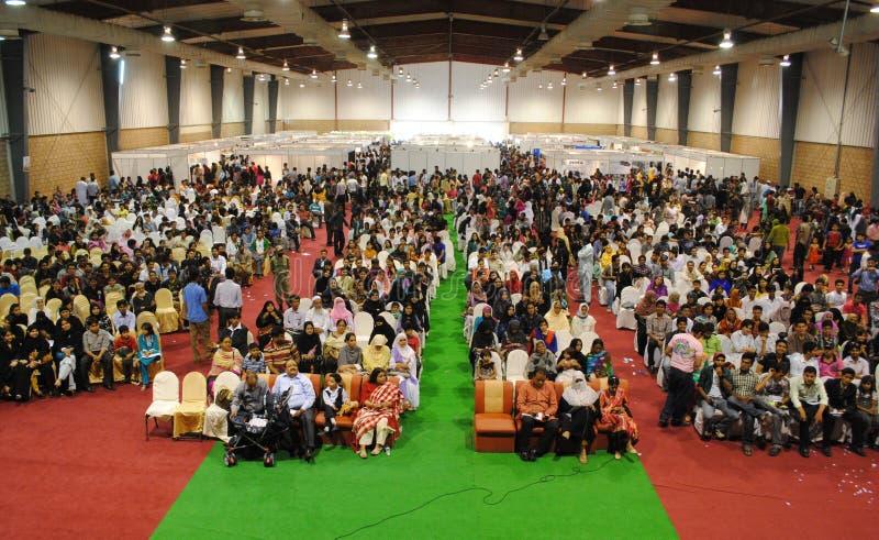 Όψη ομιλητών της αίθουσας στοκ φωτογραφίες με δικαίωμα ελεύθερης χρήσης