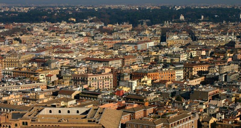 όψη πόλεων στοκ εικόνα με δικαίωμα ελεύθερης χρήσης