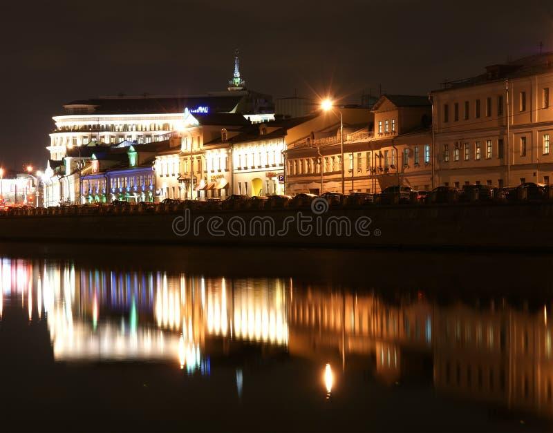 Download όψη της Ρωσίας πανοράματο&sigmaf Στοκ Εικόνα - εικόνα από κανάλι, χρώμα: 17051103