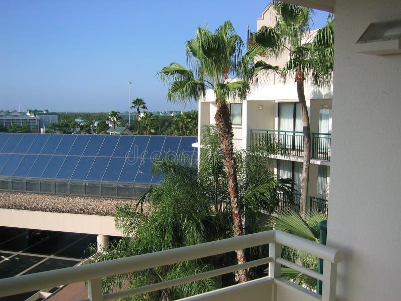 όψη patio στοκ εικόνες με δικαίωμα ελεύθερης χρήσης