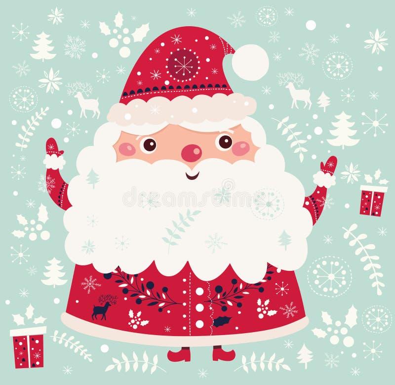 όλα τα Χριστούγεννα κλειστά επιμελούνται eps8 τη δυνατότητα μερών απεικόνισης στο διάνυσμα διανυσματική απεικόνιση
