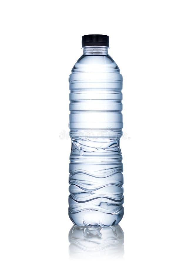 ύδωρ έκδοσης ράστερ απεικόνισης μπουκαλιών στοκ εικόνες με δικαίωμα ελεύθερης χρήσης