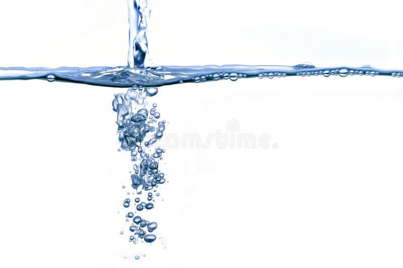 ύδωρ ατμού στοκ εικόνα με δικαίωμα ελεύθερης χρήσης