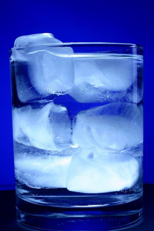 ύδωρ γυαλιού στοκ φωτογραφία