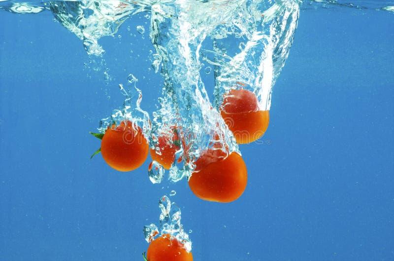 ύδωρ λαχανικών στοκ εικόνα