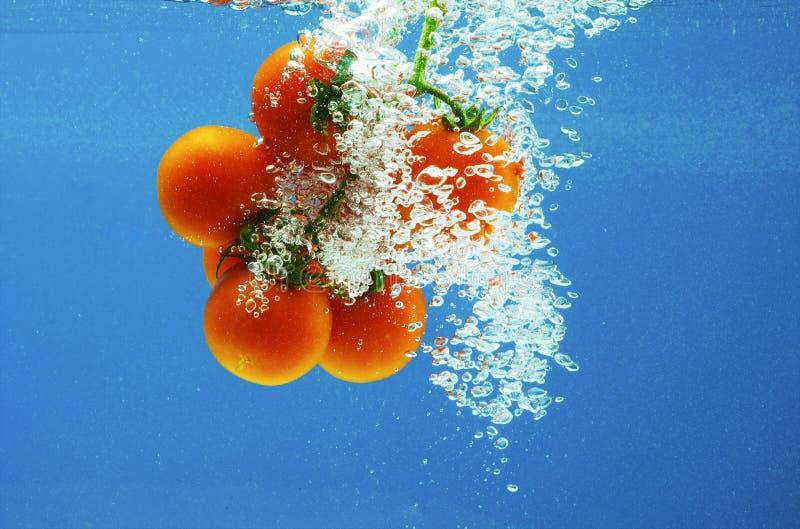 ύδωρ λαχανικών στοκ εικόνα με δικαίωμα ελεύθερης χρήσης