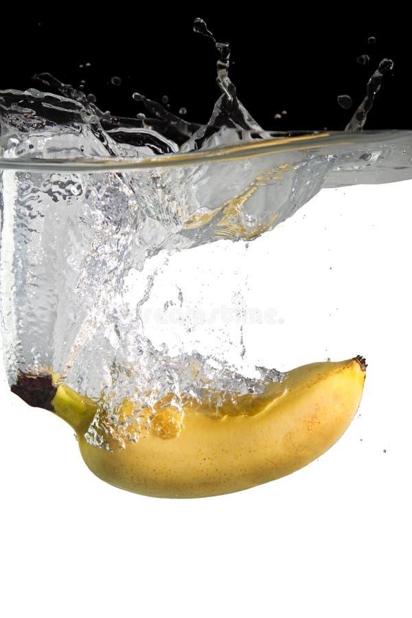 ύδωρ μπανανών στοκ φωτογραφίες