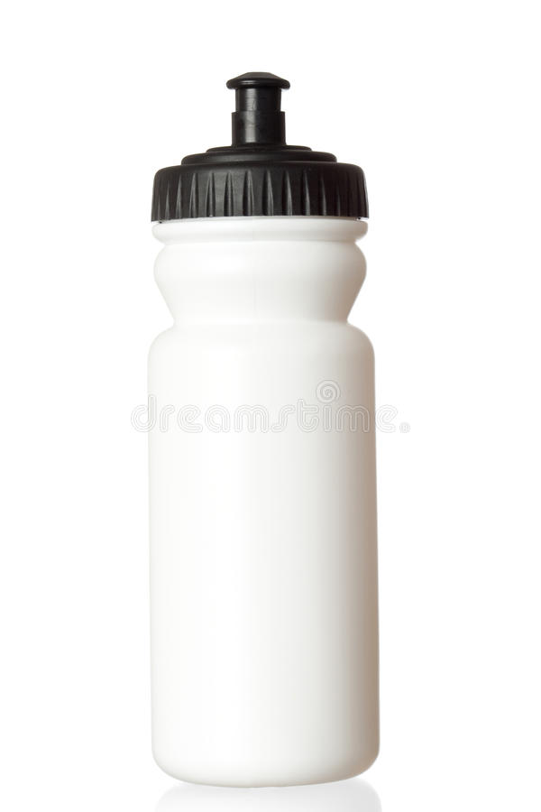 Download ύδωρ μπουκαλιών ποδηλάτω&nu Στοκ Εικόνα - εικόνα από υγρό, lifestyle: 13180347