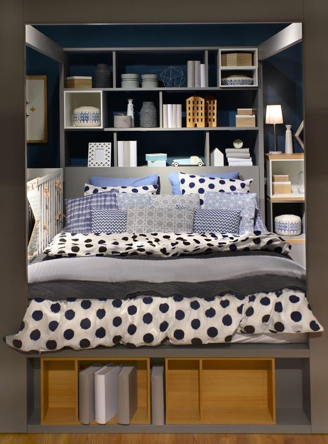ύπνος δωματίων στοκ φωτογραφία με δικαίωμα ελεύθερης χρήσης