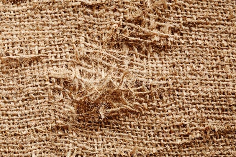 Ύφασμα λινού στοκ φωτογραφία με δικαίωμα ελεύθερης χρήσης