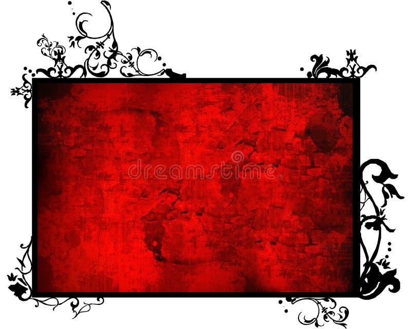 Download ύφος πλαισίων της Ασίας απεικόνιση αποθεμάτων. εικονογραφία από ψηφιακός - 2225831