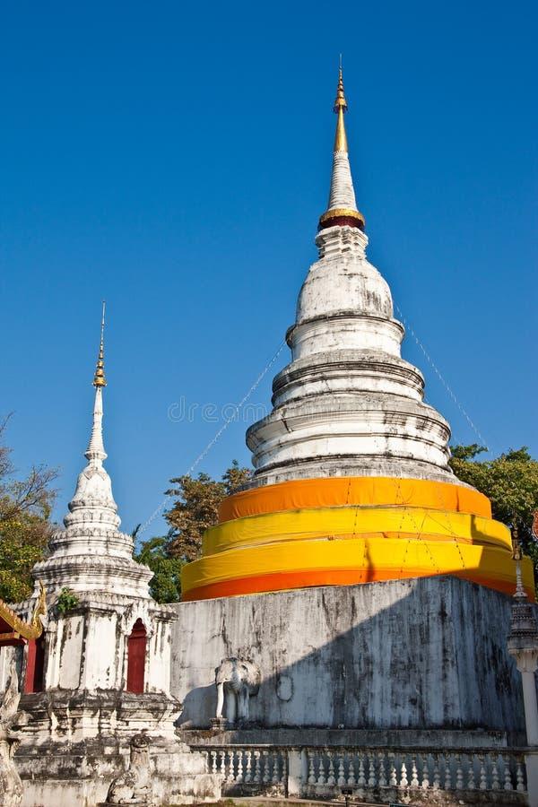 ύφος Ταϊλανδός αρχιτεκτ&omicron στοκ φωτογραφίες με δικαίωμα ελεύθερης χρήσης
