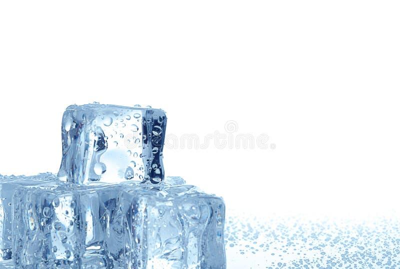 ύδωρ πάγου απελευθερώσ&ep στοκ εικόνες