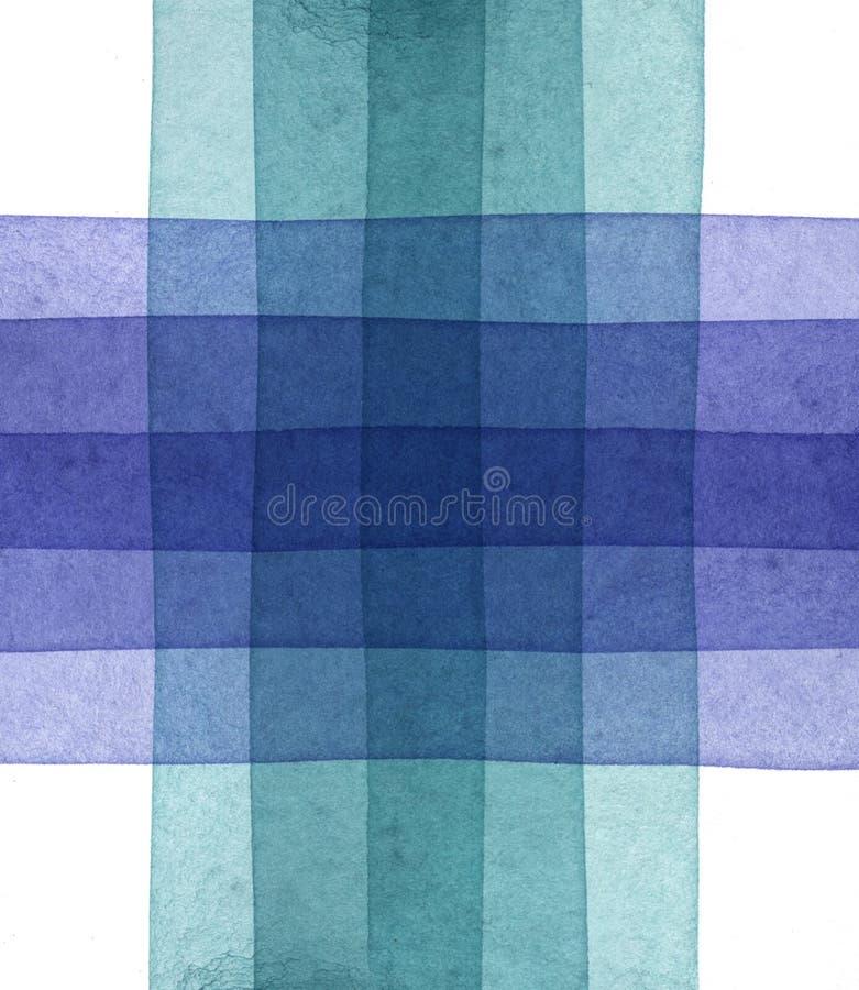 Download абстрактная акварель предпосылки Иллюстрация штока - иллюстрации насчитывающей однокрасочно, пурпурово: 17607874