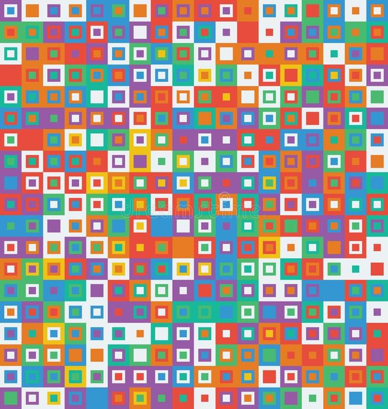 абстрактная безшовная текстура бесплатная иллюстрация