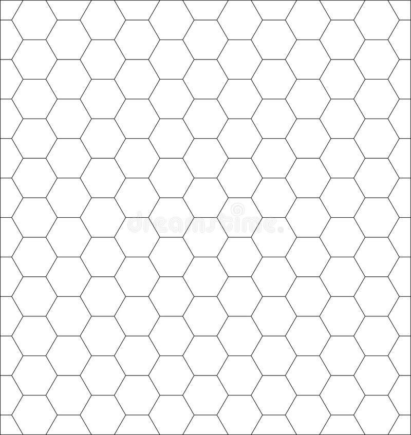 Абстрактная геометрическая картина с нашивками, линиями, квадратами Безшовное ackground вектора Черно-белая текстура решетки Фон, иллюстрация вектора