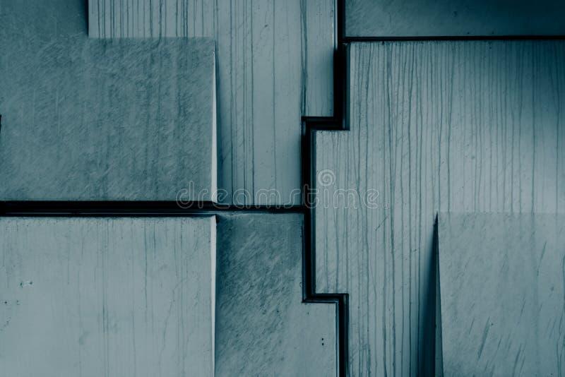 Абстрактная геометрическая конкретная текстура стоковое изображение