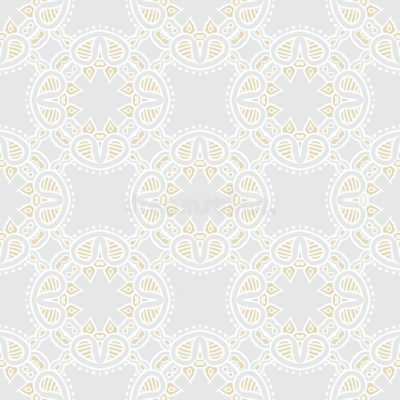 Абстрактная геометрическая текстура в винтажном стиле иллюстрация штока