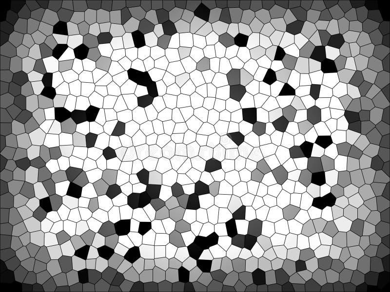 Абстрактная головоломка бесплатная иллюстрация
