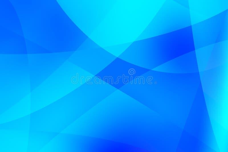 Абстрактная голубая линия текстура с ровной предпосылкой формы стоковая фотография rf