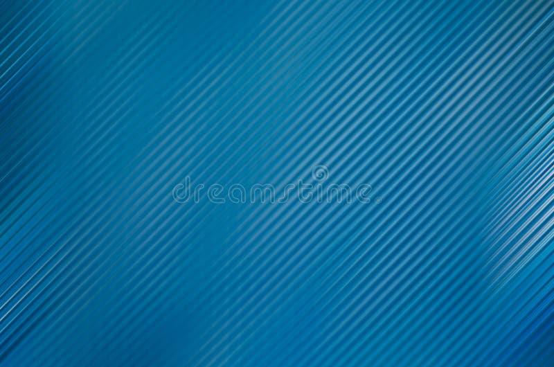 Абстрактная голубая линия картина как предпосылка стоковое фото rf