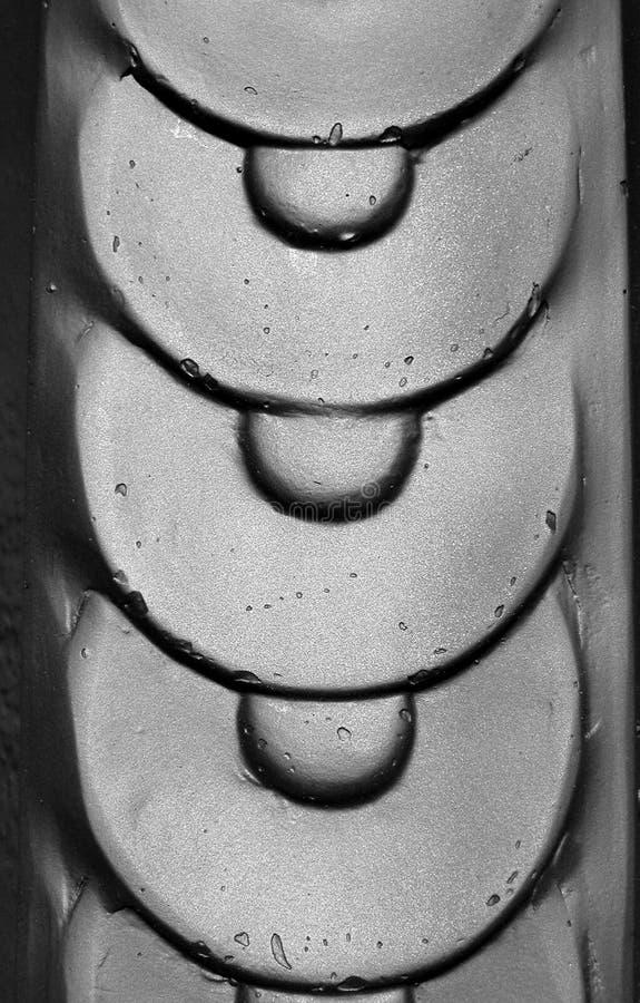 абстрактная деталь Стоковая Фотография RF