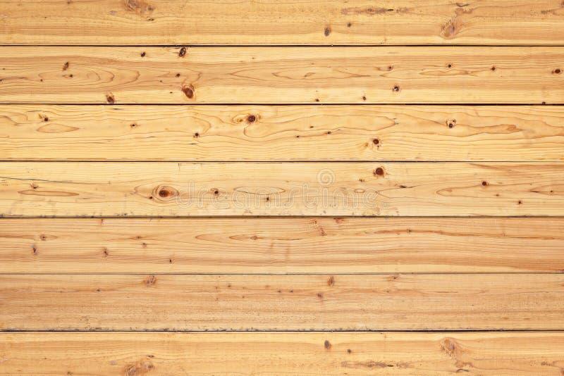 Абстрактная деревянная текстура предпосылки планки панели стоковая фотография