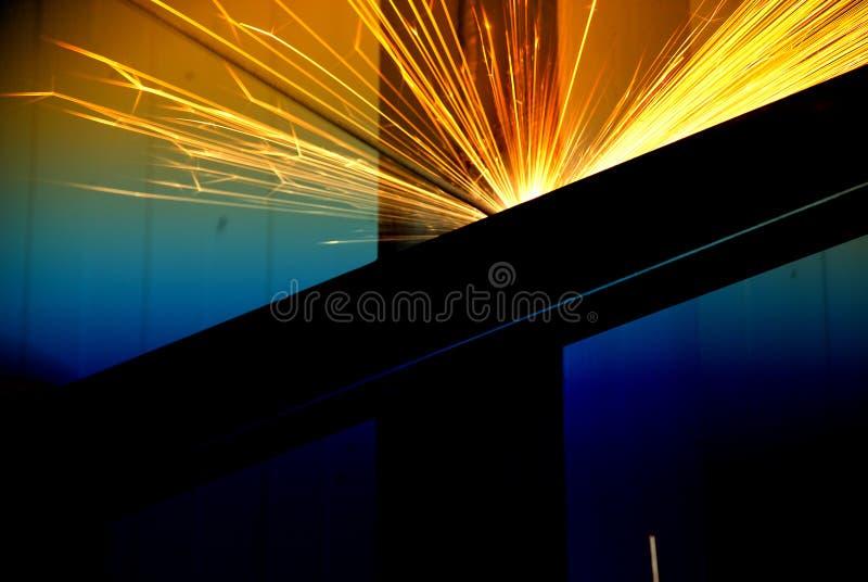 абстрактная заварка стоковое изображение rf