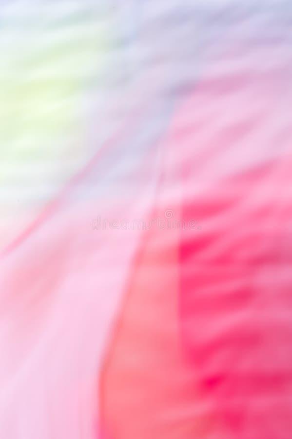 абстрактная запачканная предпосылка Бесплотная концепция туманов стоковые фото