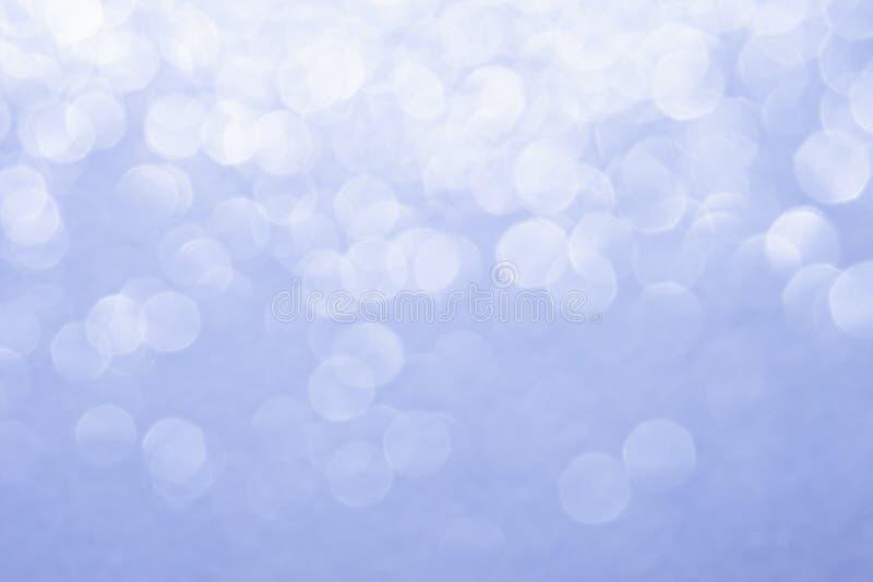 абстрактная запачканная предпосылка Предпосылка цвета Aqua стоковая фотография