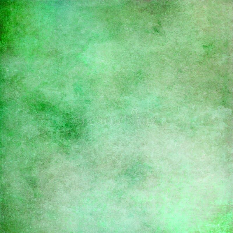 Абстрактная зеленая красивая предпосылка стоковые изображения rf
