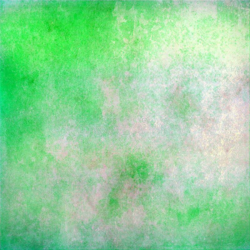 Абстрактная зеленая текстура предпосылки стоковая фотография rf