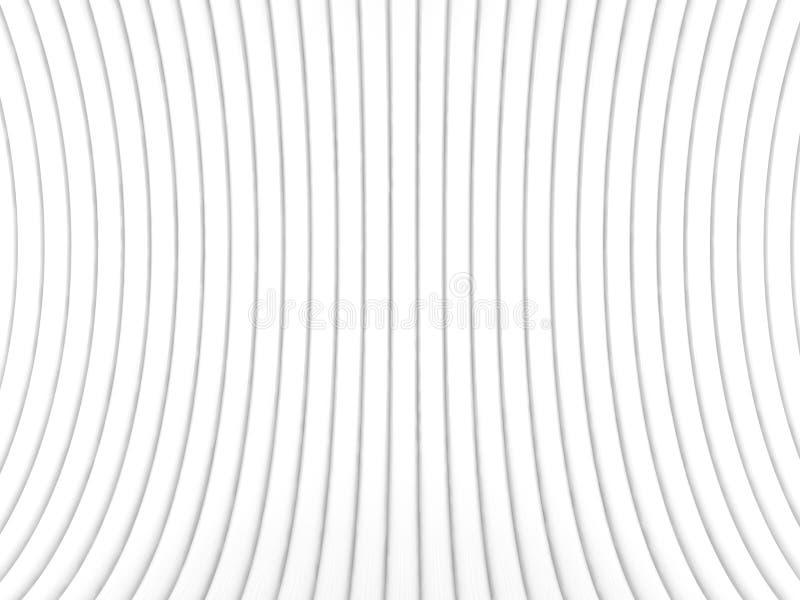 Download Абстрактная иллюстрация 3d над белизной Иллюстрация штока - иллюстрации насчитывающей отражение, лоснисто: 37926557