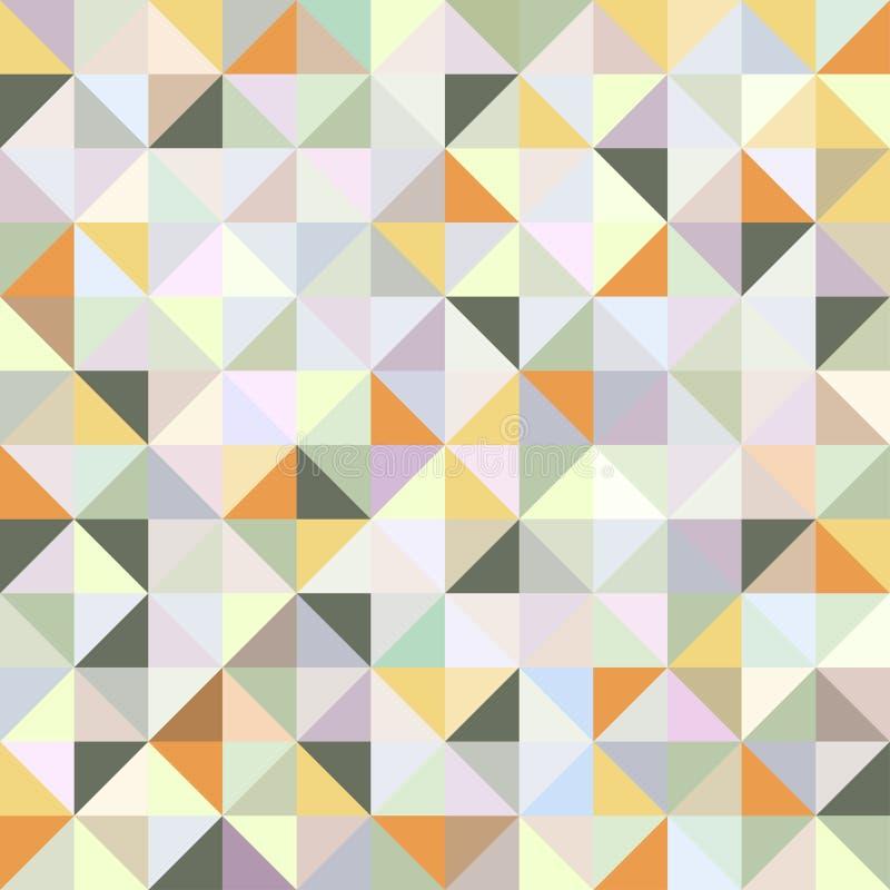 Download абстрактная картина безшовная Иллюстрация вектора - иллюстрации насчитывающей самомоднейше, повторение: 41660252
