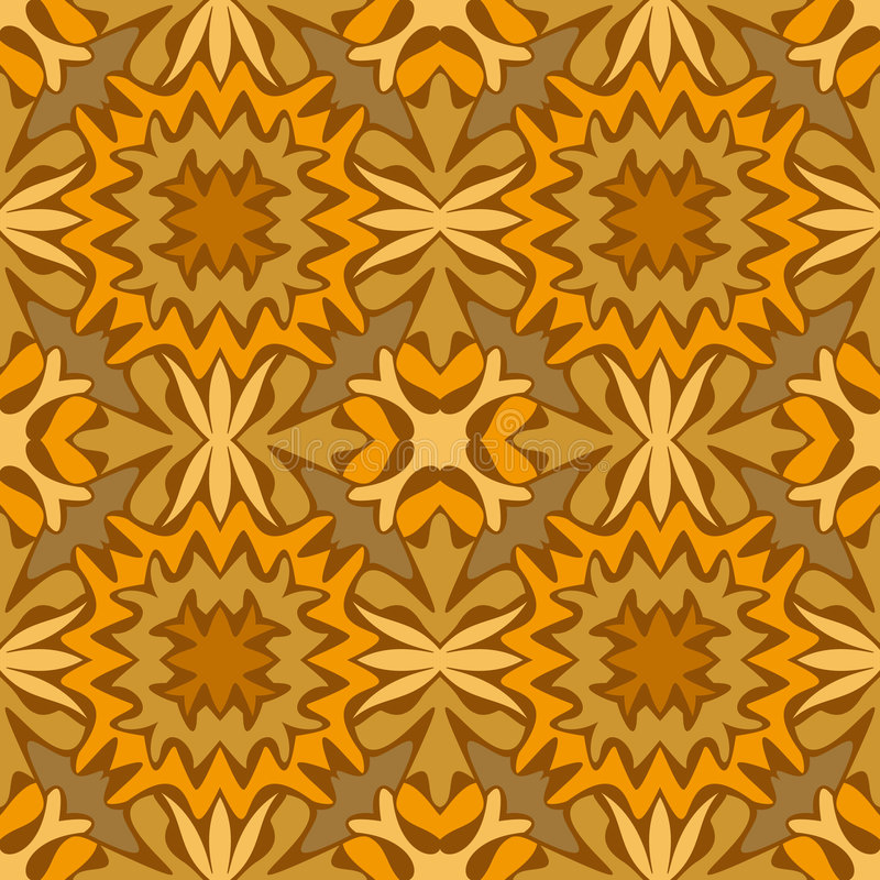 Download абстрактная картина безшовная Иллюстрация вектора - иллюстрации насчитывающей мозаика, много: 6852047