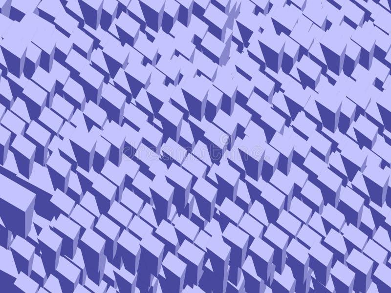 абстрактная картина конструкции 6 бесплатная иллюстрация