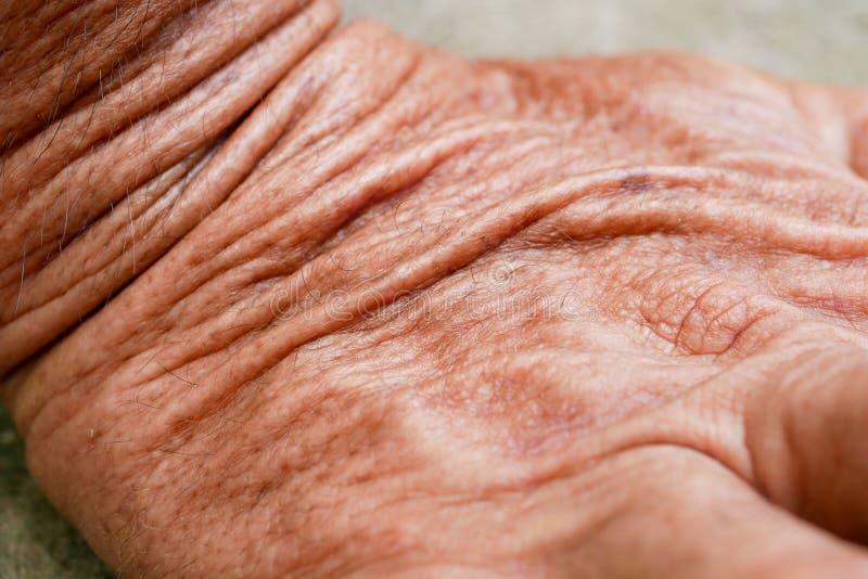 Абстрактная кожа старика текстуры предпосылки стоковое фото rf