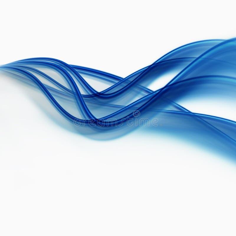 абстрактная конструкция предпосылки шикарная иллюстрация штока
