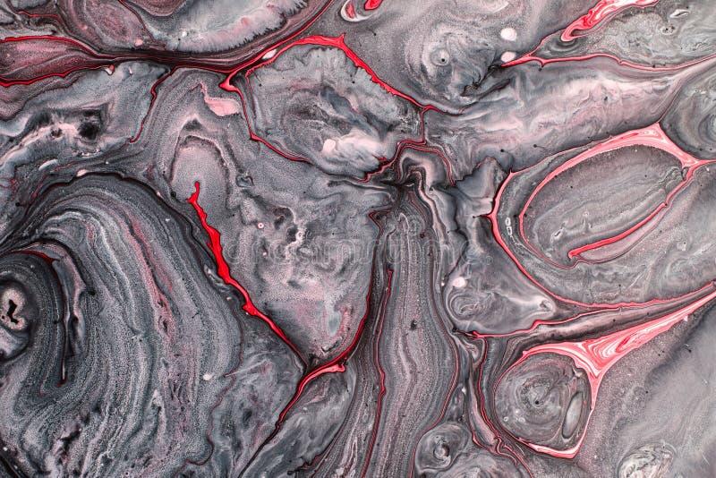 абстрактная краска предпосылки стоковые фото