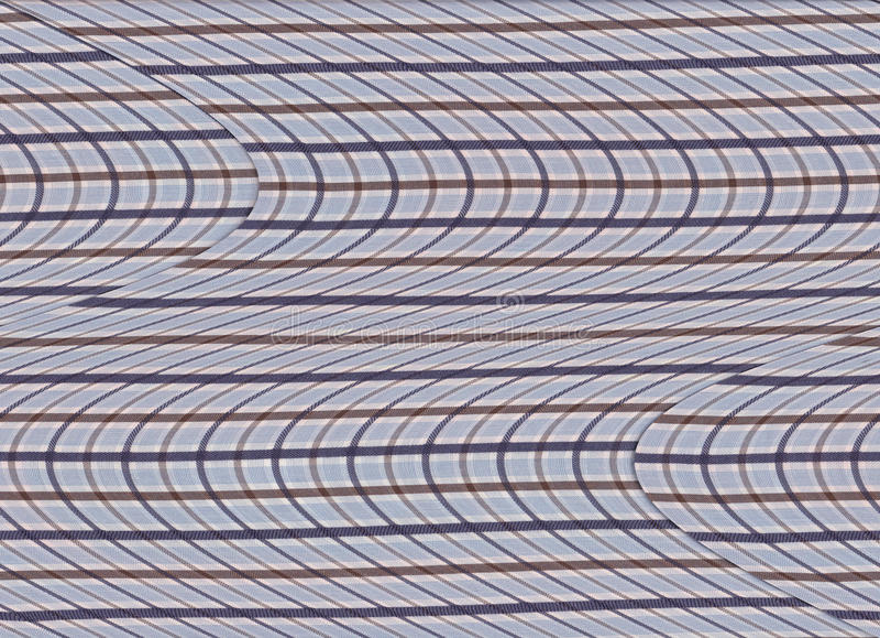 Абстрактная красочная текстура ткани иллюстрация штока