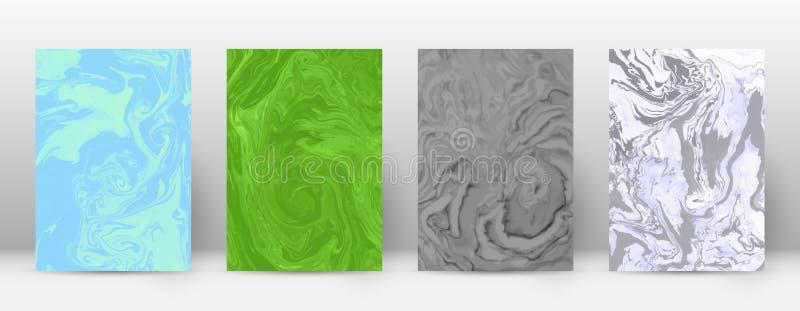 абстрактная крышка иллюстрация вектора