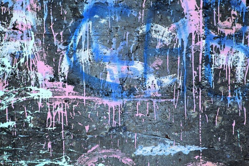 абстрактная надпись на стенах предпосылки стоковые изображения